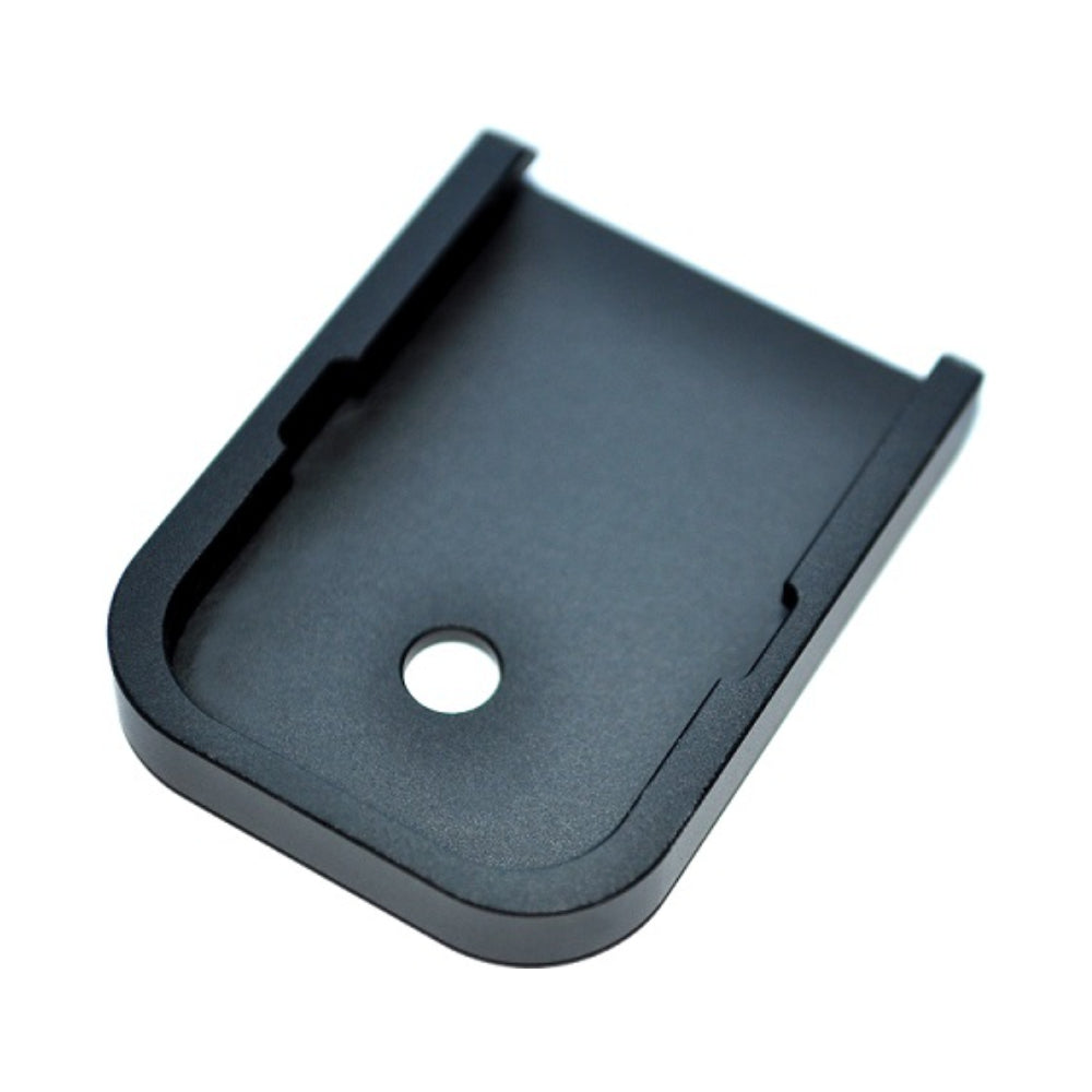 TOP 6 - For Glock 45cal/10mm - Choose your design, Magazine Base Plate