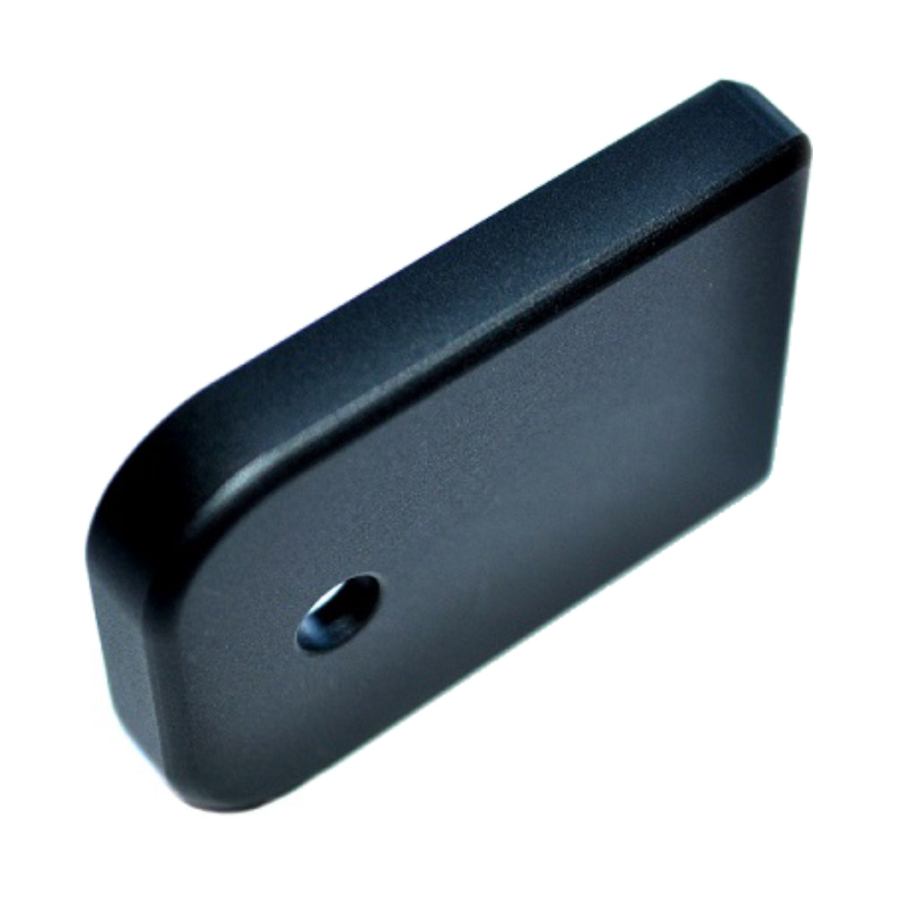 Service - For Glock 45cal/10mm - Choose your design, Magazine Base Plate