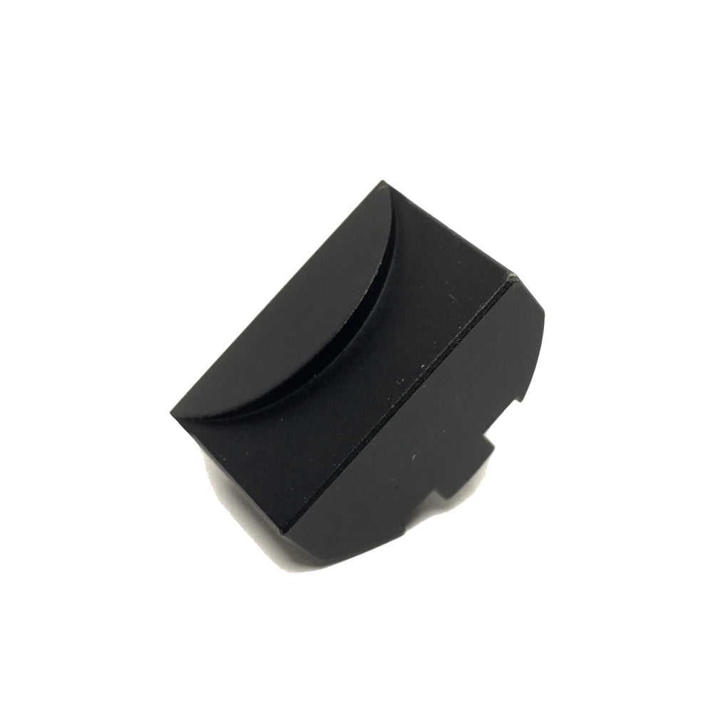 BLANK - For Glock Gen 4 9mm/.40 Cal - Grip Plug