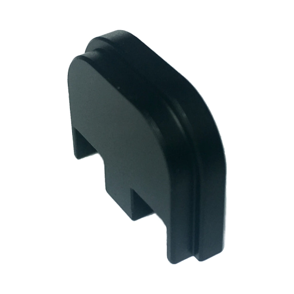 Bastion Magazine Grip Extension For Glock 9mm, .40 Cal, 357 SIG, 45 GAP - Gen 1-5 - Psalm 23:4