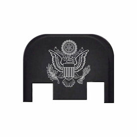 Great Seal - For Glock Models 17-41 & 45 - Rear Slide Back Plates