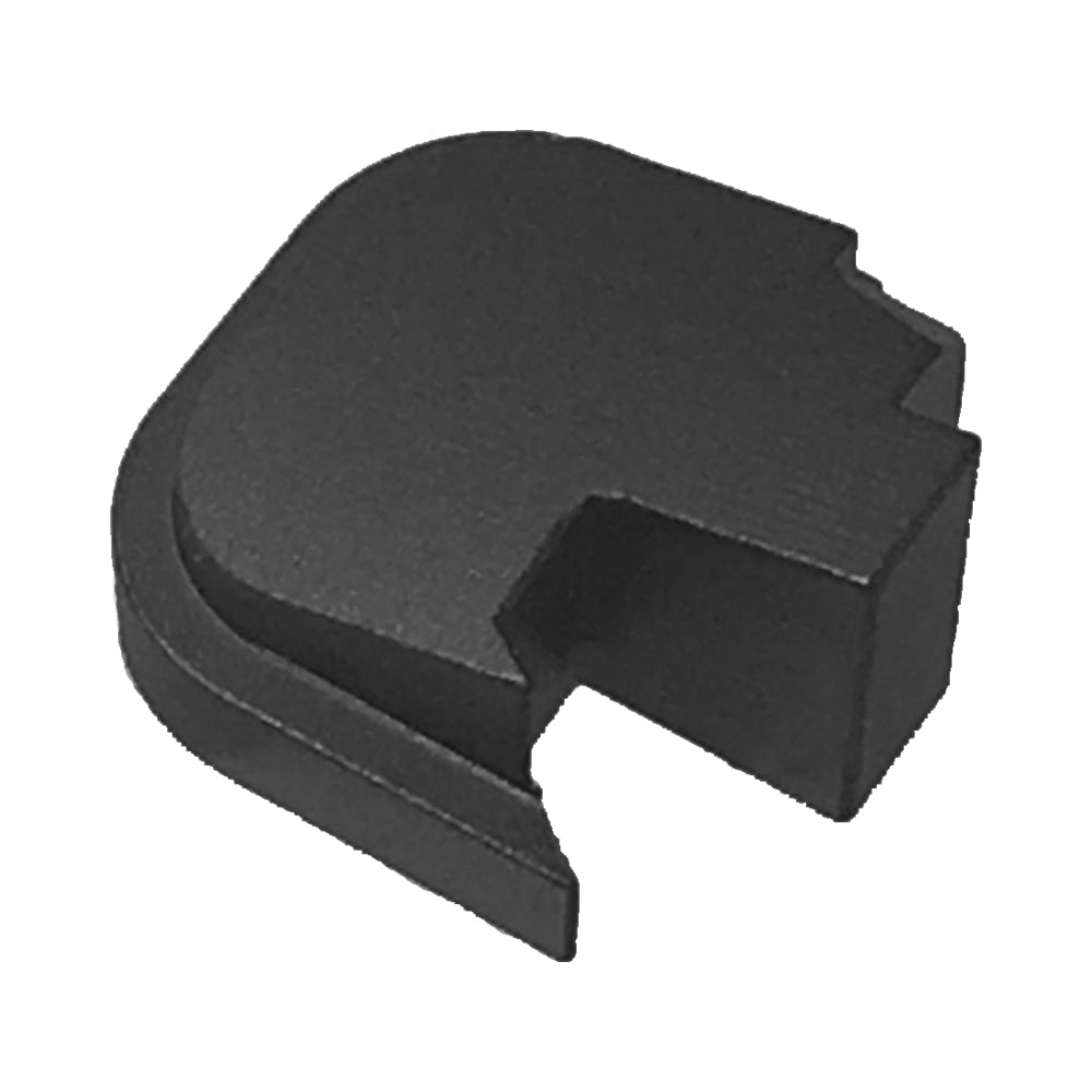 TOP 6 - SHIELD S&W M&P9/40 M2.0 SUBCOMPACT - Choose your design, Rear Slide Back Plates