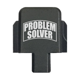 Rear Slide Plate For Sig Sauer P320 9mm/357 SIG/40 Cal - Problem Solver