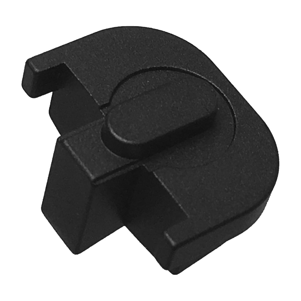 Problem Solver - Smith & Wesson SD - SD VE, Rear Slide Back Plate