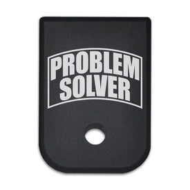 Problem Solver - For Glock 45cal/10mm - Magazine Base Plate