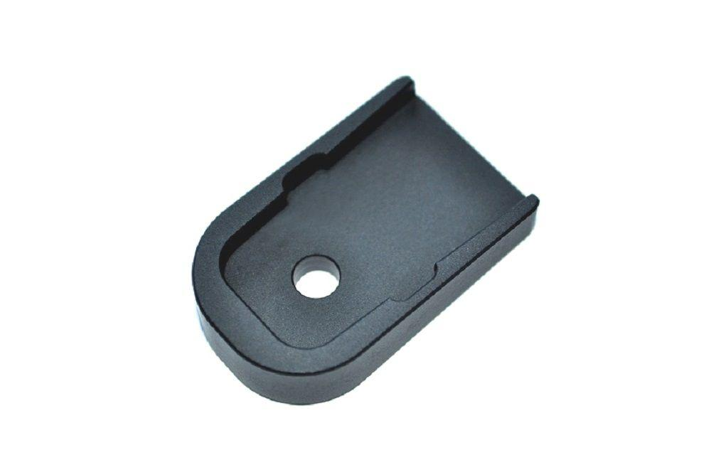 Magazine Base Plate For Glock 42 - Great Seal