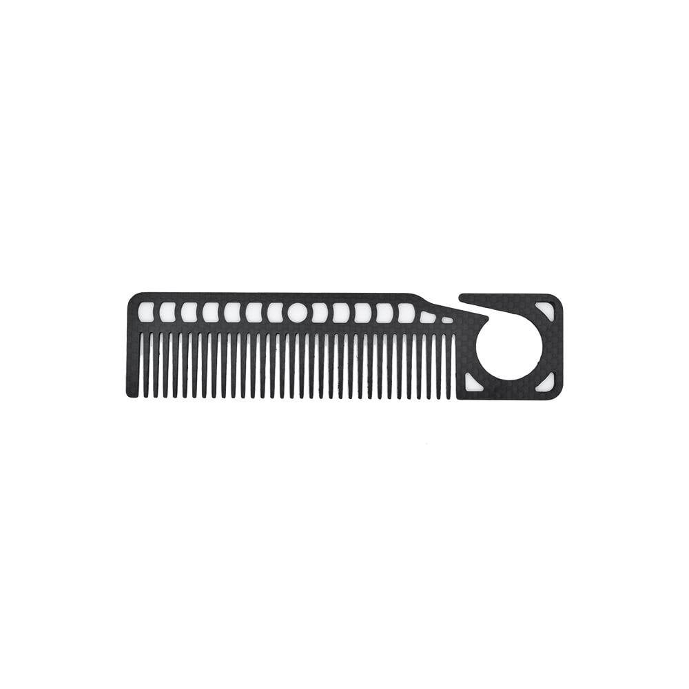 "Bastion Carbon Fiber Comb 6.25"" - RADIO"