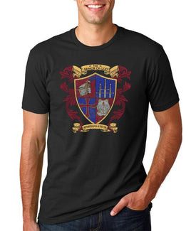 T-Shirt Armor Of God