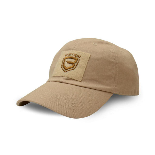Bastion Special Forces Operator Tactical Cap Hat Tan