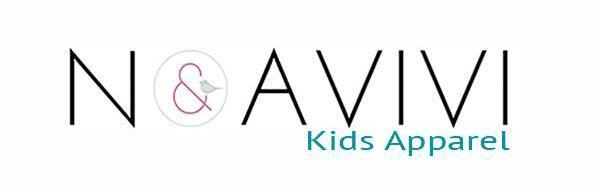 Noa & Vivi Kids Apparel