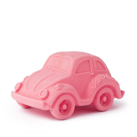 Beetle Car teether - Noa & Vivi Kids Apparel