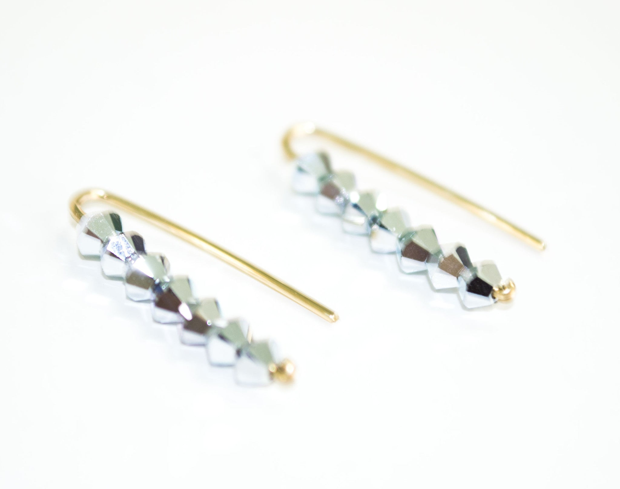 Simplicity Mini Tween Earring - Noa & Vivi Kids Apparel