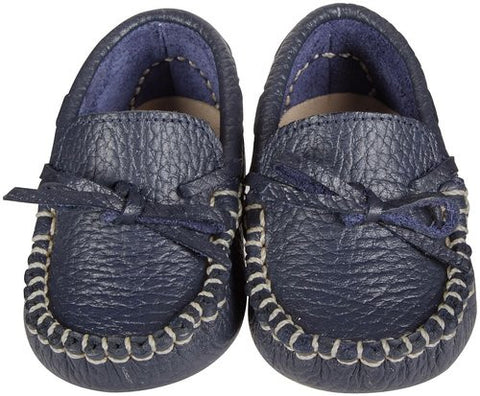 Driver Loafer - Noa & Vivi Kids Apparel