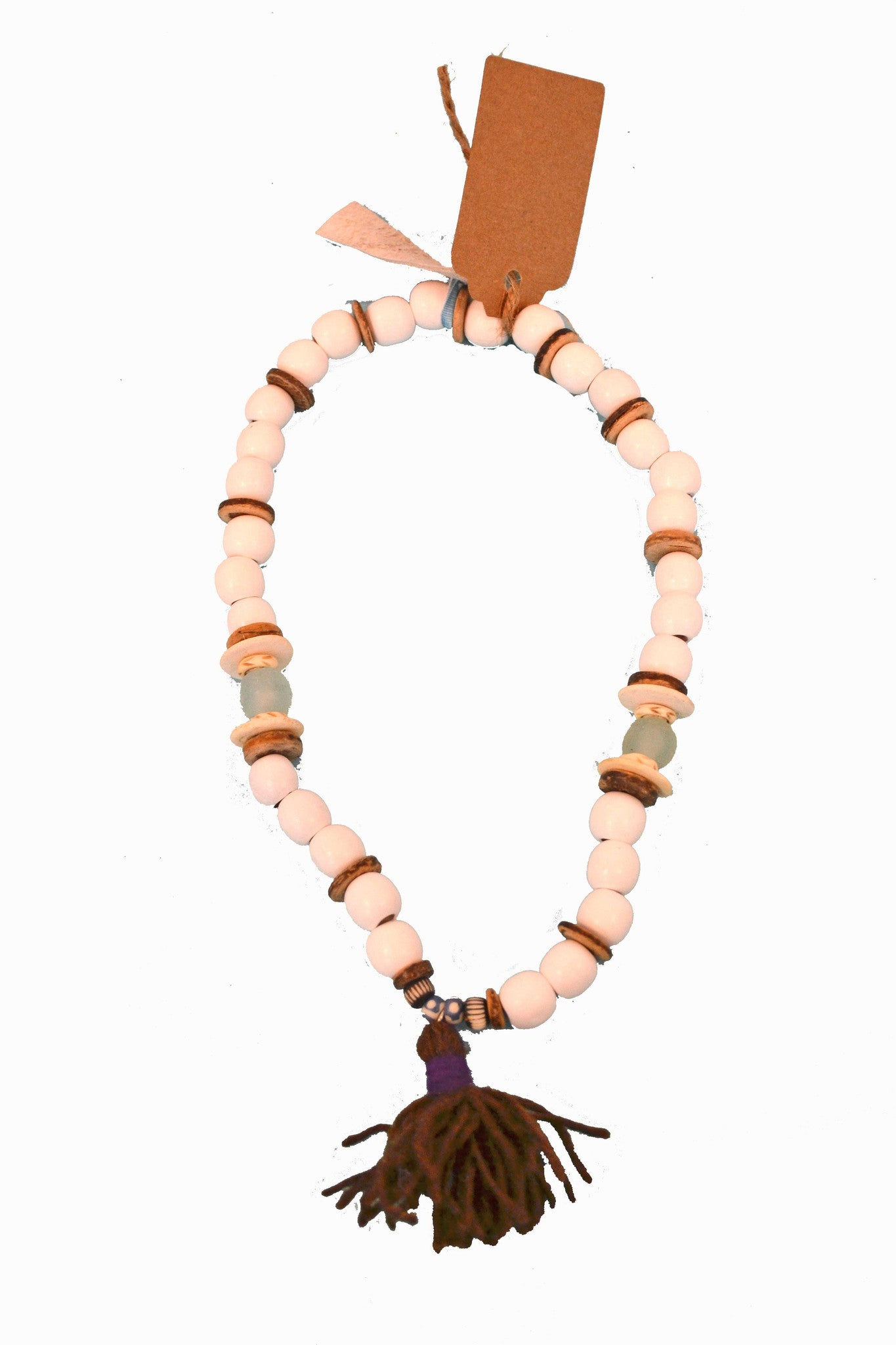 Tassel Necklace - Noa & Vivi Kids Apparel