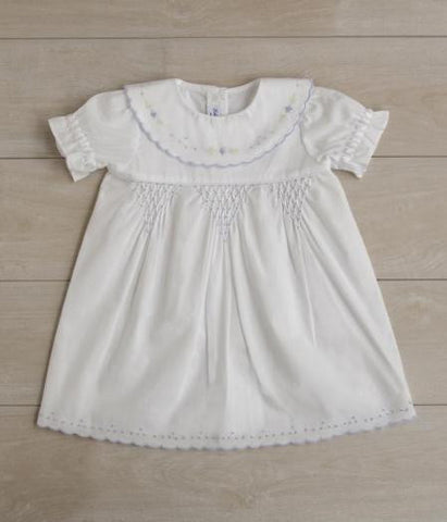 Virginia Louise Daygown - Noa & Vivi Kids Apparel