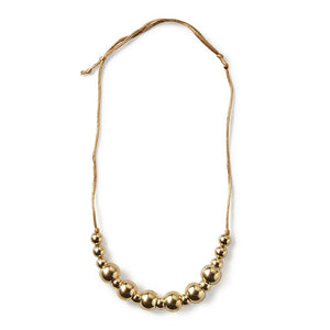 Lamar Necklace - Noa & Vivi Kids Apparel