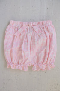 Bow Bloomers