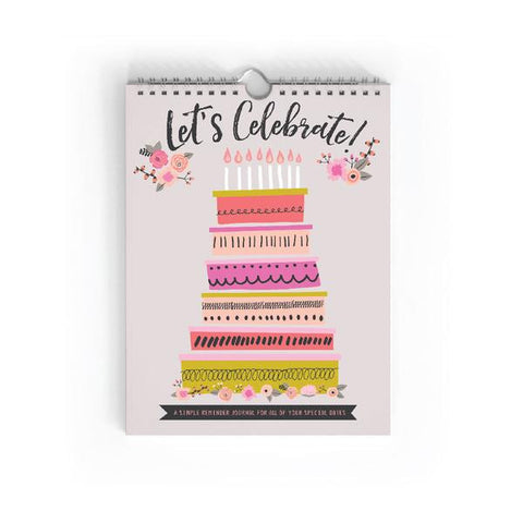 Birthday book - Noa & Vivi Kids Apparel