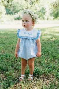 Bridget Bubble - Noa & Vivi Kids Apparel