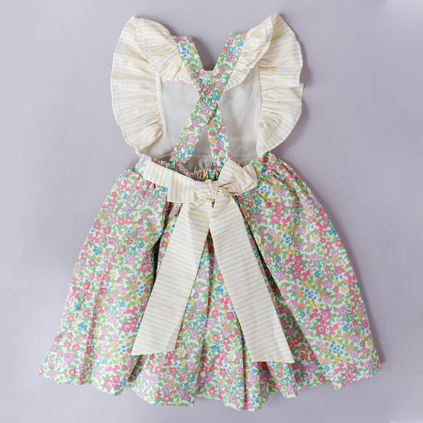 Kit Dress - Noa & Vivi Kids Apparel