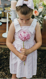 Penelope Dress - Noa & Vivi Kids Apparel