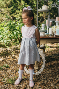 Pixie Dress - Noa & Vivi Kids Apparel