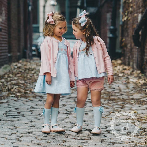 Rose Sweater - Noa & Vivi Kids Apparel