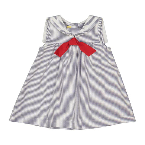 Pixie Lily Sailor Dress - Noa & Vivi Kids Apparel