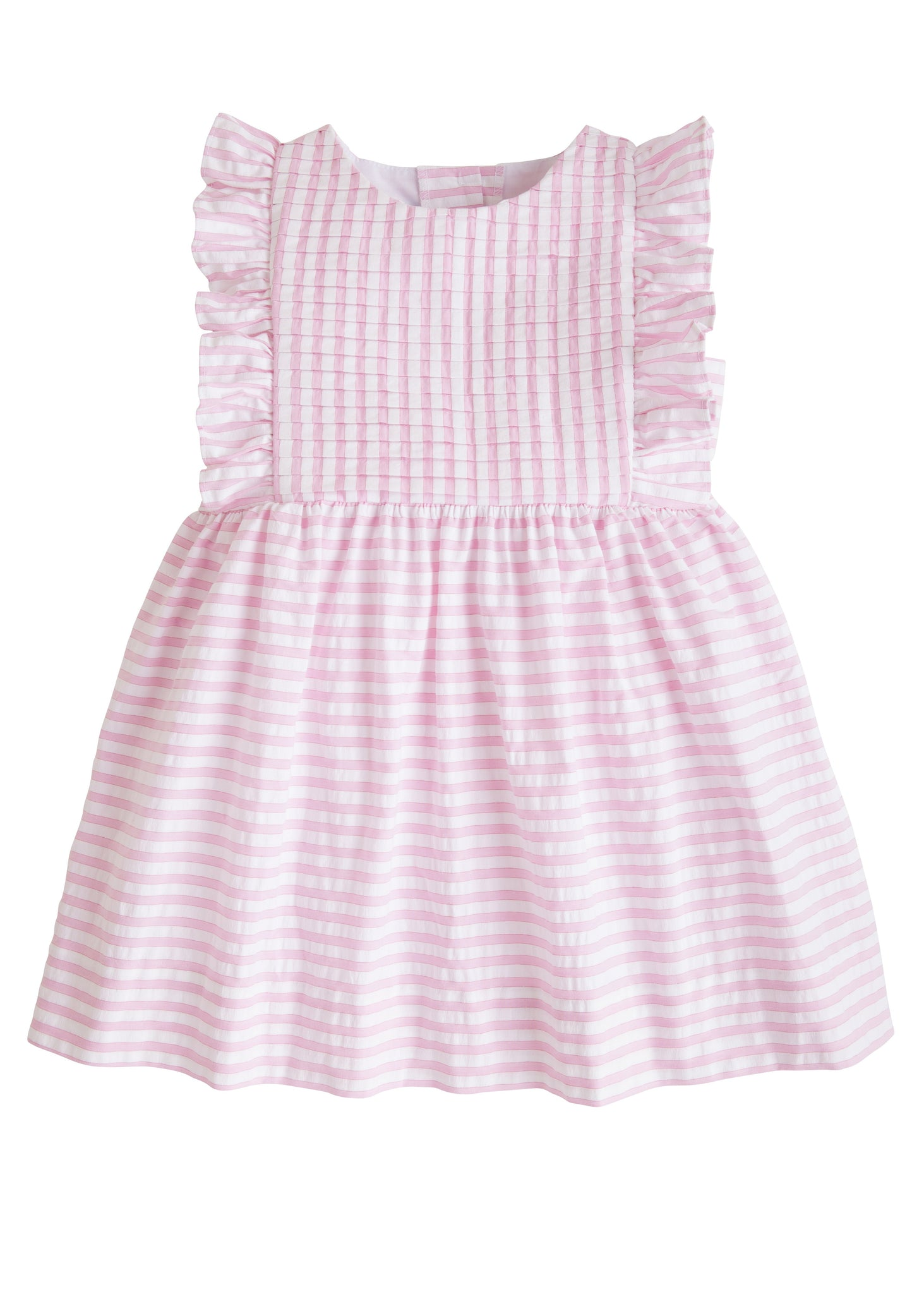 Saratoga Dress -  Little English - Noa & Vivi Kids Apparel