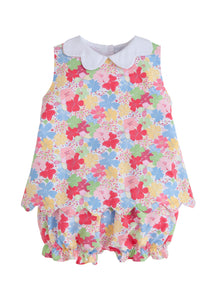 Scallop Bloomer Set - Noa & Vivi Kids Apparel