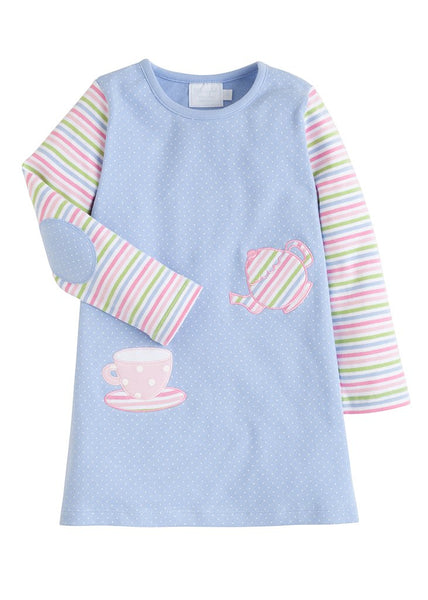 Teacup North Rivers Dress - Noa & Vivi Kids Apparel