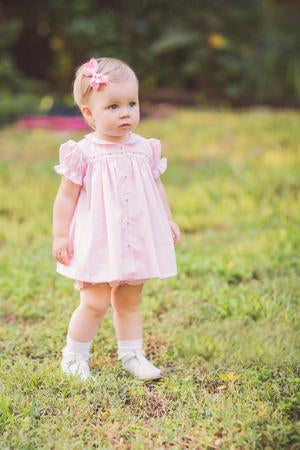 Ingrid Dress - Noa & Vivi Kids Apparel