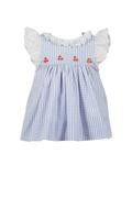 Winnie Dress - Noa & Vivi Kids Apparel
