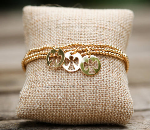 Guardian Angel Bracelet - Noa & Vivi Kids Apparel