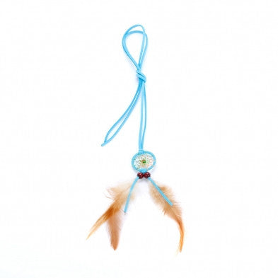 Dreamcatcher Necklace - Noa & Vivi Kids Apparel