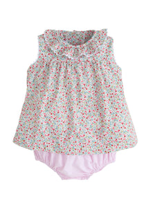 Pippa Bloomer Set - Noa & Vivi Kids Apparel
