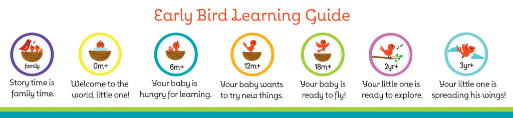 Early Bird Learning Guide