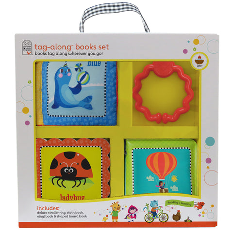 Tag-Along™ Books Gift Set - Cottage Door Press