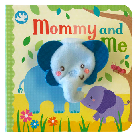 Mommy and Me - Cottage Door Press