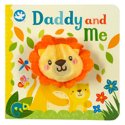 Daddy and Me - Cottage Door Press