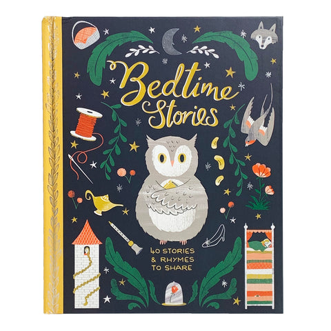 Bedtime Stories - Cottage Door Press