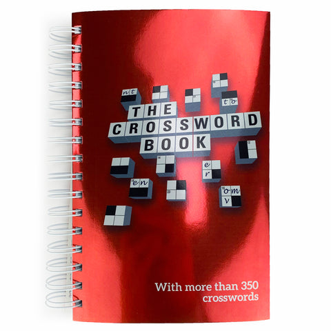 The Crossword Book - Cottage Door Press