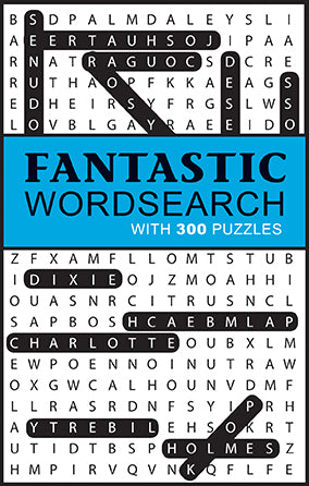 Fantastic Wordsearch - Cottage Door Press