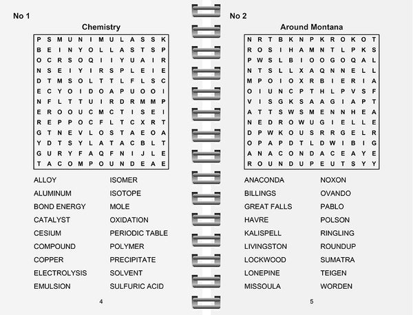 picture about Large Printable Word Search named Enormous Print Term Glimpse
