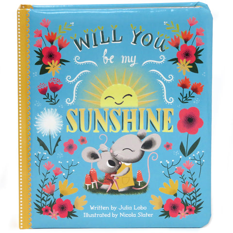 Special Edition - Will You Be My Sunshine