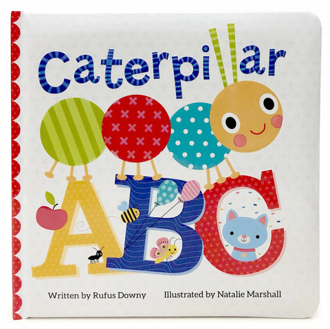 Caterpillar ABC