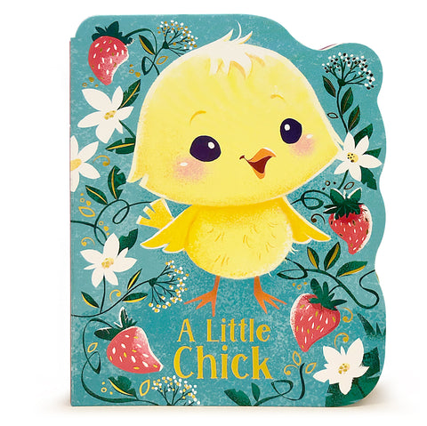 A Little Chick - Cottage Door Press