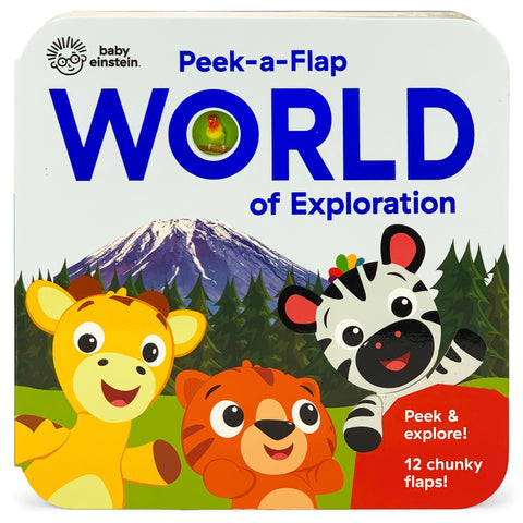 Baby Einstein™ World of Exploration