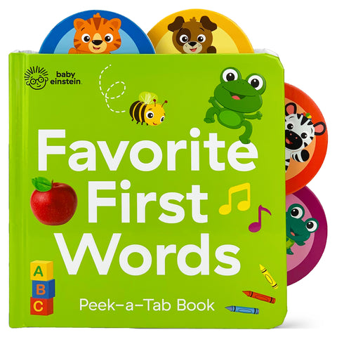 Baby Einstein™ Favorite First Words
