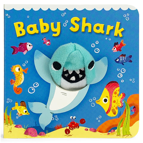 Baby Shark - Cottage Door Press